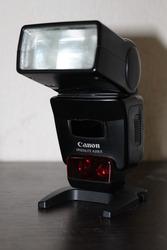 фотовспышка Canon Speedlite 420 EX