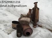Продать катализатор в Гомеле +375299821216