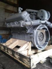 Двигатель ЯМЗ-238Д1
