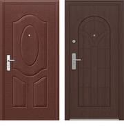 Входная металлическая дверь Е40М с доставкой!
