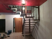 Лестница из массива дуба Вашей мечты - наша забота и работа!!!